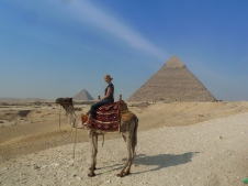 My Wife in Egypt