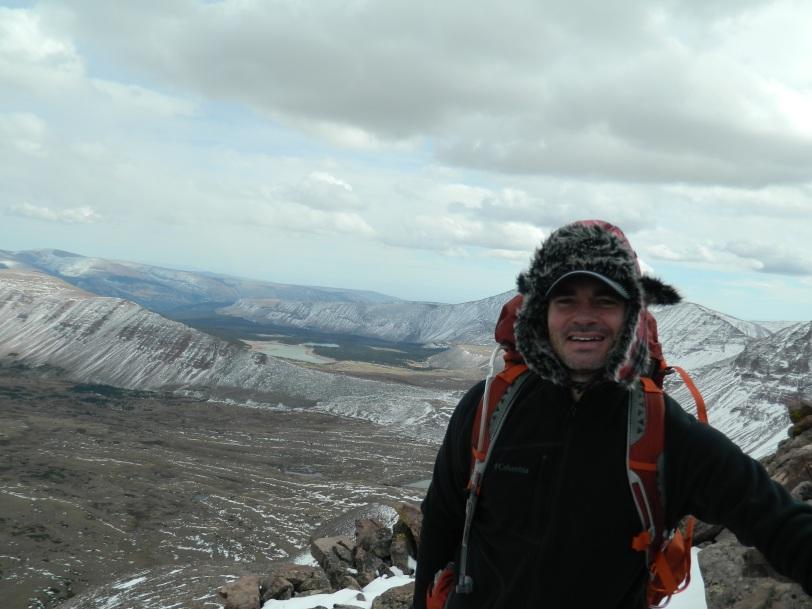 Summit Selfie